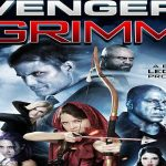 Avengers Grimm (2015) Hindi Dubbed BRRip 720p