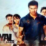 Ghayal Once Again 2016 Hindi Movie Full HD 720p