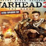 Jarhead 3: The Siege (2016) Full Movie Watch Online DVDRip