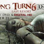 Wrong Turn 6: Last Resort (2014) Watch Online Full Movie English 300mb