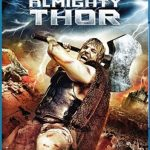 Almighty Thor 2011 Dual Audio BRRip 300mb
