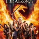 Dudes and Dragons 2016 English 350mb