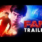 FAN – Shah Rukh Khan – HD Official Trailer 720p
