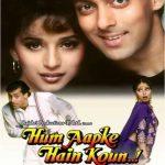 Hum Aapke Hain Koun 1994 Hindi Full Movie 720p HDRip