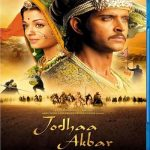 Jodhaa Akbar (2008 Hindi) Full Movie Watch Online 450MB