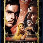 Mughal-E-Azam 1960 Hindi DVDRip 480p
