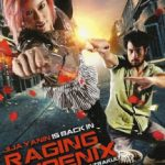 Raging Phoenix 2009 Hindi Dubbed BRRip 480p