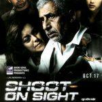Shoot on Sight 2007 Dual Audio 720p
