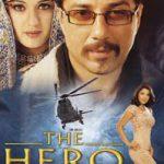 The Hero: Love Story Of A Spy (2003) Hindi Movie 720P WebHD