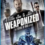 Weaponized 2016 English full movie watch online 750MB