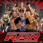 WWE Monday Night Raw 14 March 2016 480p