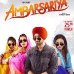 Ambarsariya 2016 Punjabi Movie Download DVDRip 400MB