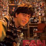 Fan (2016) Full Movie Watch Online BluRay Download 400MB