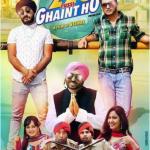 22g Tussi Ghaint Ho (2015) Punjabi Movie DVDRIp 480p
