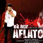 Ek Aur Aflatoon (2015) Hindi Dubbed  DVDRIP 720p