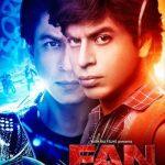 Fan 2016 Hindi Movie Watch Online DVDRIP 600MB