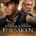 Forsaken 2015 English Movie Download DVDRIP 400MB
