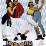 Haseena Maan Jaayegi 1999 Hindi Movie BlueRay 720p
