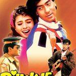 Dilwale 1994 Hindi Movie DVDRip 480p