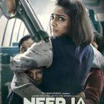 Neerja 2016 Hindi Movie Download 200MB HDRip 480p