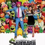 Sardaar Ji 2015 Punjabi Bluray 720p