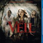 The Veil 2016 English DVDRIP 480p