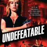 Undefeatable 1993 Hindi Dubbed DVDRip 400MB