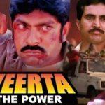 Veerta The Power 2014 Hindi Dubbed DVDRIp 250MB