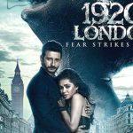 1920 London (2016) Hindi Movie DVDScr 400MB