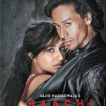 Baaghi (2016) Hindi Movie DVDScr 400MB