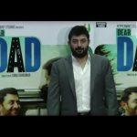 Dear Dad (2016) Hindi Movie PDVDRip 450MB