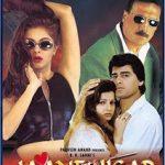 Jaane Jigar (1998) Hindi Movie DVDRip 300MB