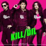Kill Dil (2014) Hindi Movie BRRip 100MB
