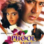 Phool Aur Kaante (1991) HDRip 720P