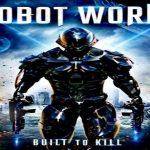 Robot World (2016) English Movie DVDRip