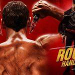 Rocky Handsome 2016 Hindi Movie DVDRip 720p