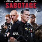 Sabotage (2014) Hindi Dubbed BluRay Rip 720p