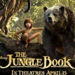 The Jungle Book (2016) Dual Audio HDRip 720p