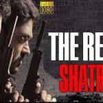 The Real Shatru 2016 Hindi Dubbed HDRip 400MB