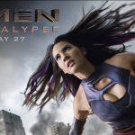 X-Men Apocalypse (2016) Hindi Dubbed HDTCRip 500MB