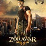 Zorawar 2016 Punjabi DVDRip 500MB