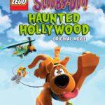 Lego Scooby-Doo!: Haunted Hollywood (2016) English Movie 450MB