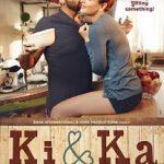 Ki And Ka (2016) Hindi Movie DVDRip 500MB