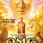 OMG Oh My God (2012) Hindi Movie BRRip 150MB