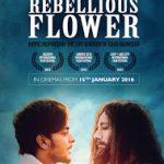 Rebellious Flower (2016) Hindi Movie HDRip 250MB