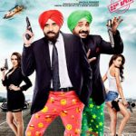 Santa Banta Pvt Ltd (2016) Hindi Movie 700MB