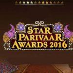 Star Screen Awards (2016) WebHD 480P