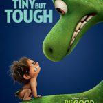 The Good Dinosaur (2015) English Movie BRRip 720P