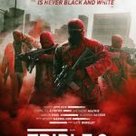 Triple 9 (2016) English Movie BRRip 500MB
