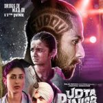 Udta Punjab (2016) Hindi Movie DVDScr 900MB